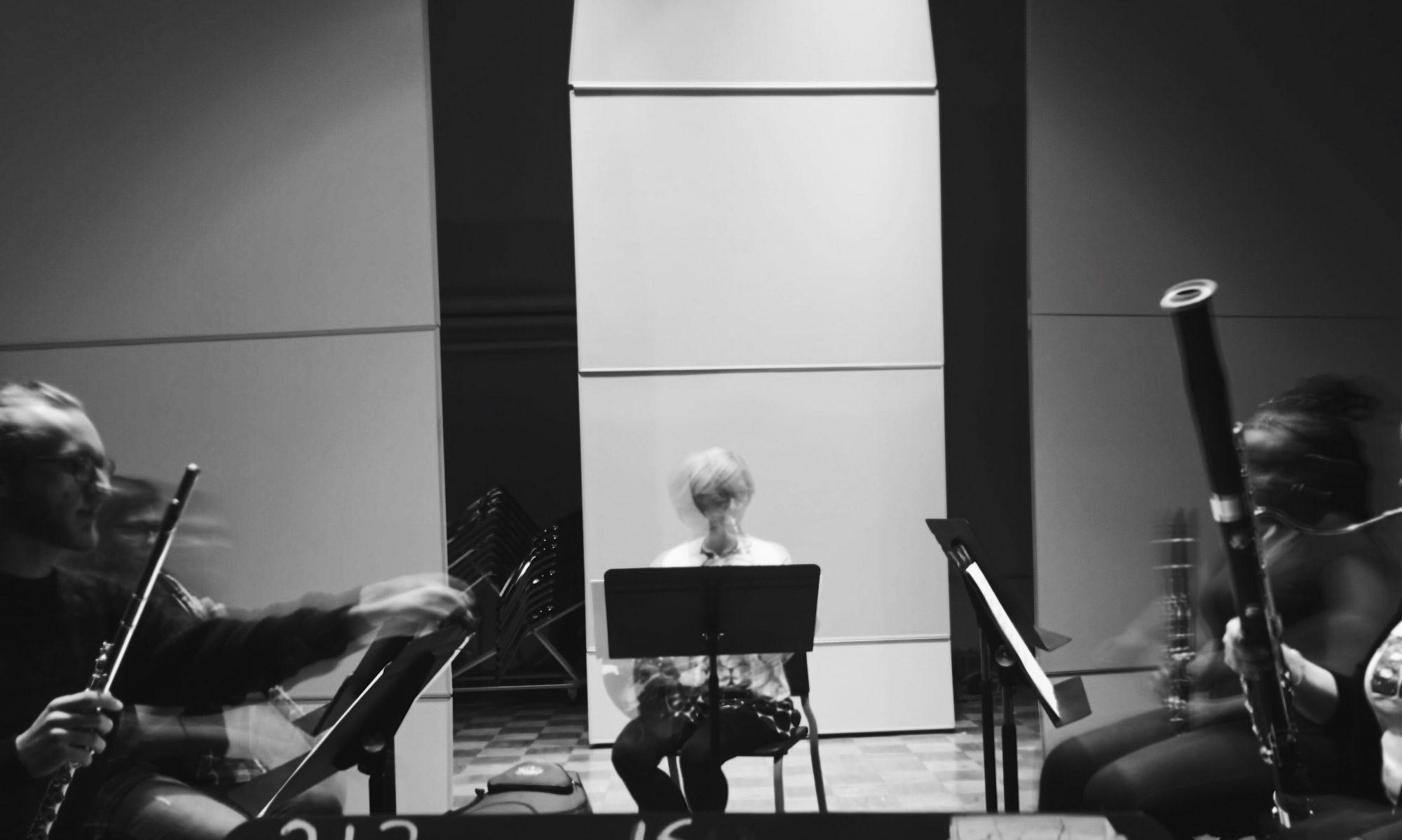 Cristian Larios | Composer